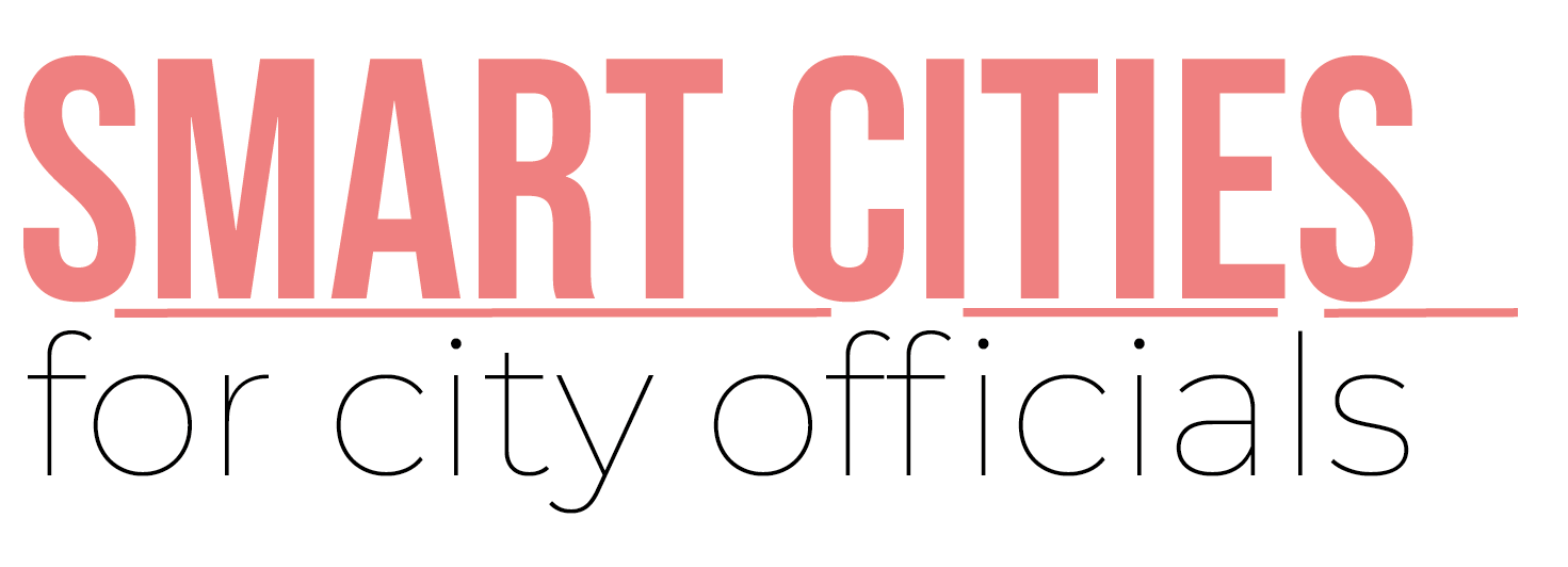 Smart Cities For City Officials